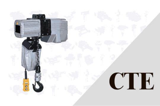 CTE (Lug type)