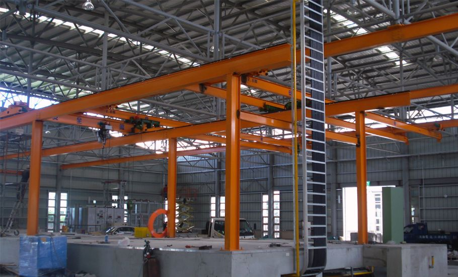 Kuhn Special Steel Taiwan