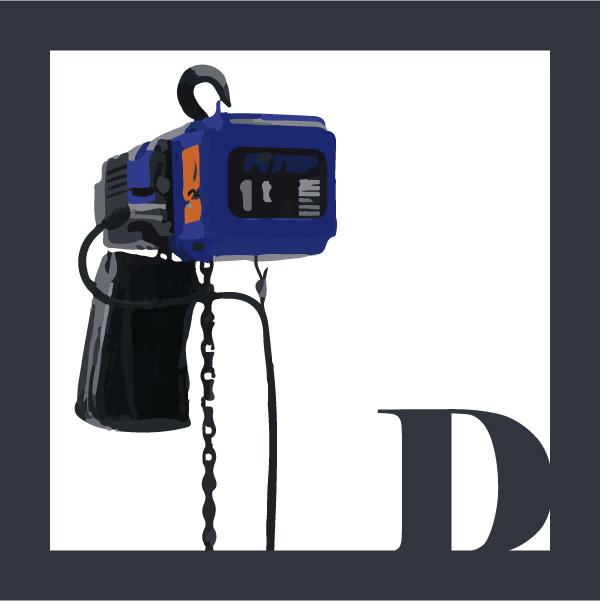 D-series Chain hoist