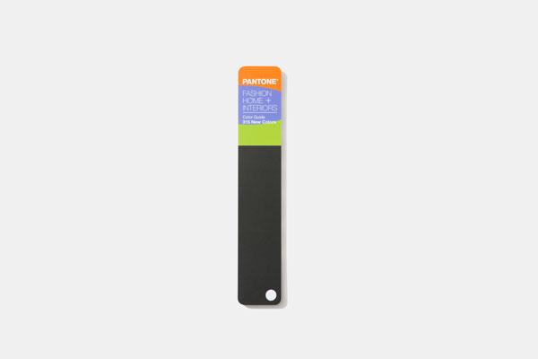 Escala Pantone FHI Color Guide Supplement - FHIP120A