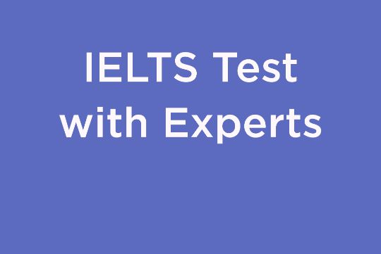 TECH ENGLISH - IELTS