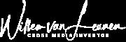 Willem van Leunen Logo