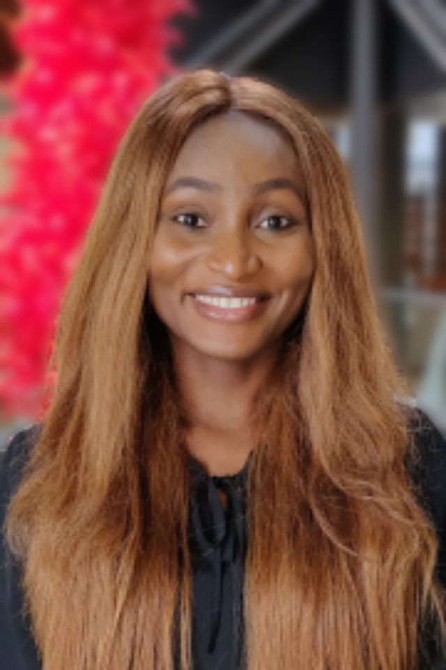 Doris Uwaezuoke, Chair- Data & Analytics
