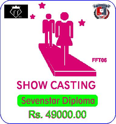 Show casting