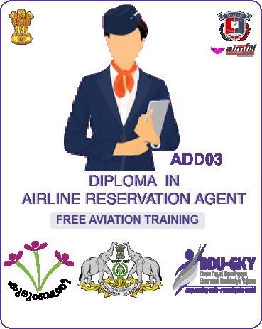ADDO3 AIRLINE RESERVATION AGENT - DDUGKY - DGITO