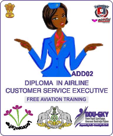 ADDO2 AIRLINE CUSTOMER SERVICE EXECUTIVE- DDUGKY - DGITO
