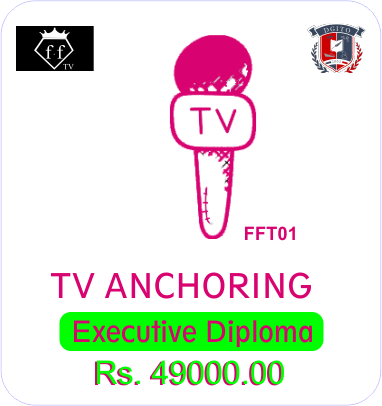 TV Anchoring