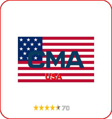 CMA - USA