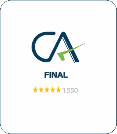 CA - FINAL