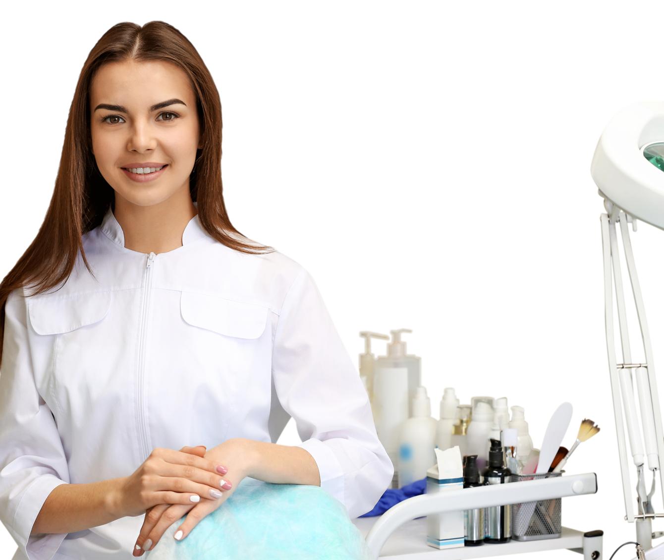 Senior Beauty Therapist + Bridal Beauty Makeup Artist
