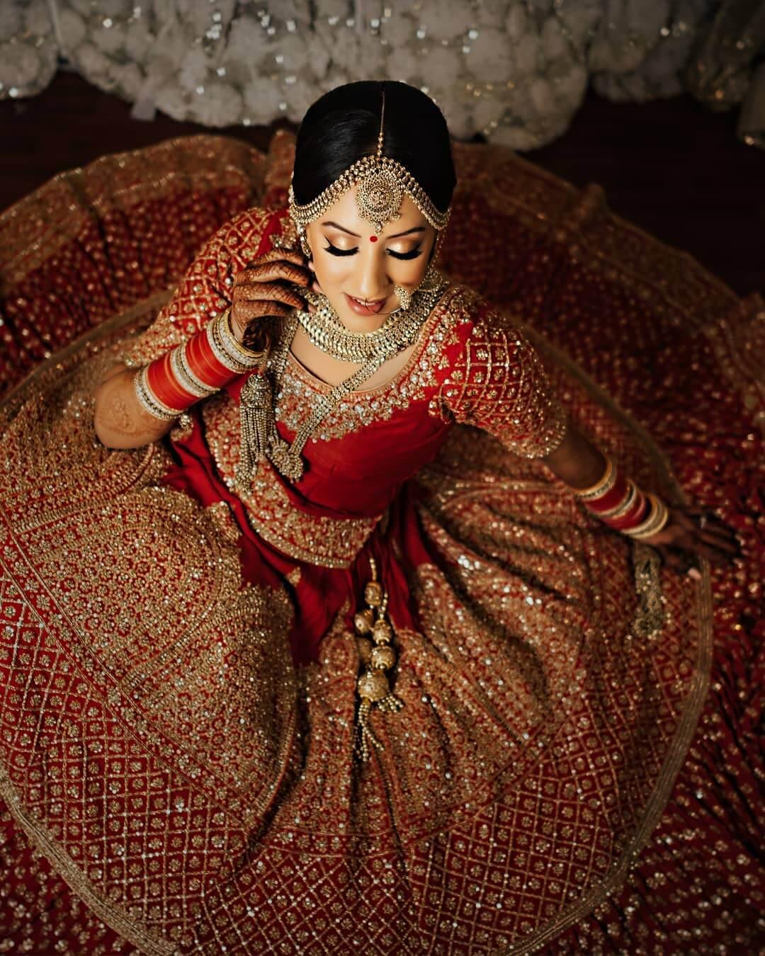 Bridal Fashion & Photographic Make up Artist