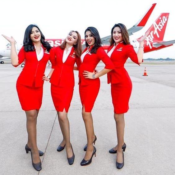 Sevenstar Metropolitan Air Cabin Crew + Airline Customer Care Executive