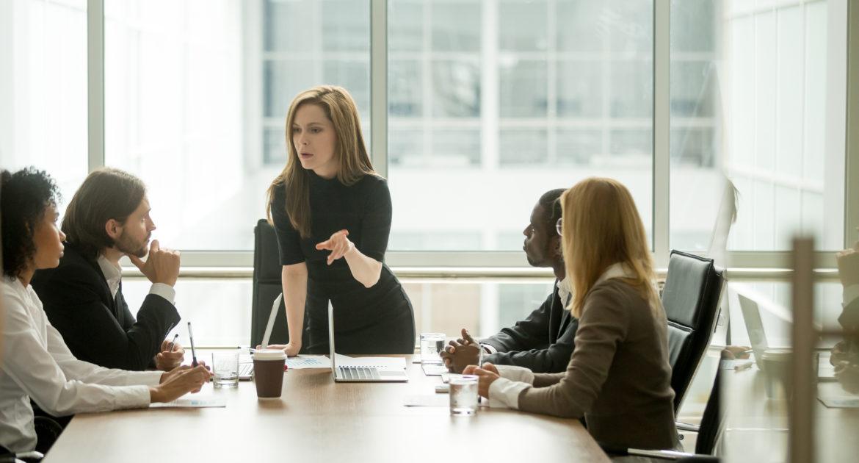 Diploma in Strategic Management & Leadership
