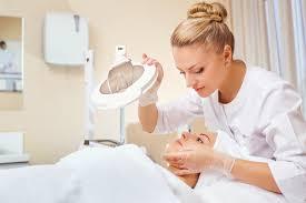 Bridal Senior Beauty Therapist