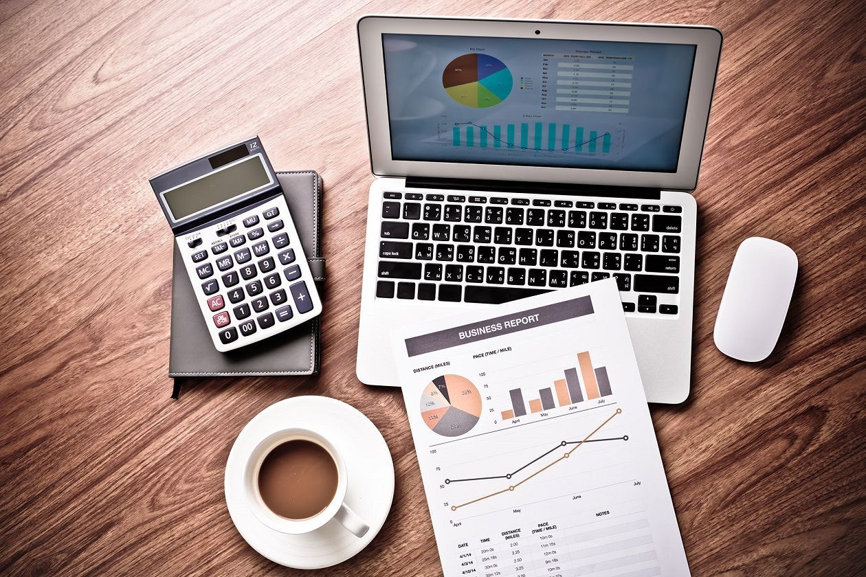 Diploma in Accountancy & Business