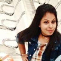 Bijini Baiju -Aimfill-Cochin-Manager