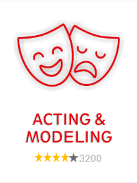 AIMFILL FF TV ACTING & MODELING