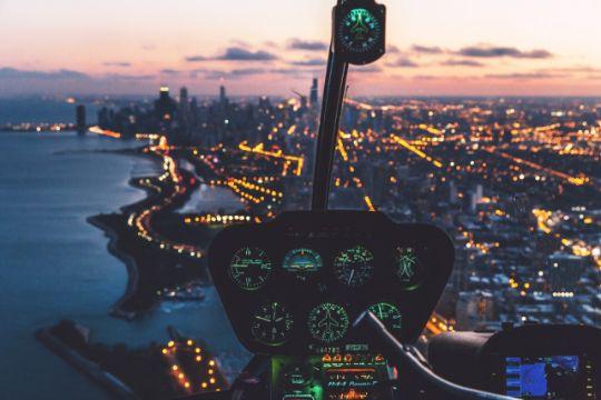aimfill NSDC flight Dispatcher Course