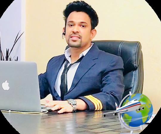 Fazil-Mohammed-bin-Basheer-ceo-of-the-wwwo-world-wide-wellness-organisation-le-spanio-wellmess-academy