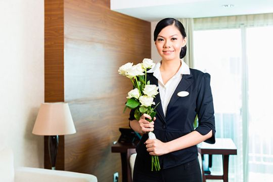B Sc Hotel Management
