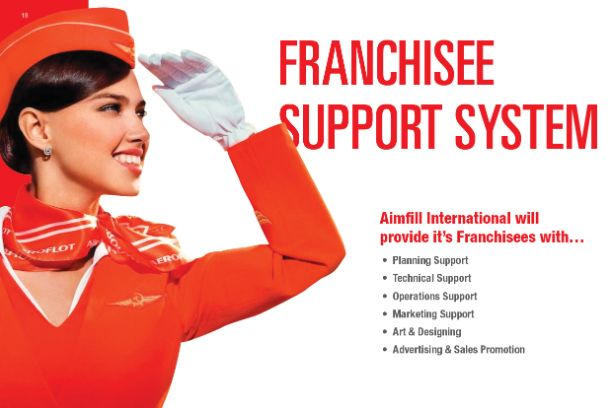 aimfill-franchisee