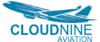 CLOUD-NINE-AIR-HOSTESS-TRAINING-LOGO