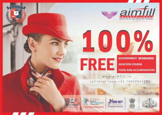 Aimfill Free courses