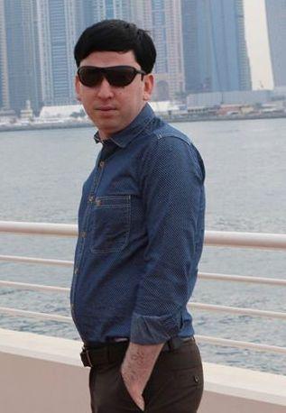 Aimfill Firoz B-IT&Finance Manager