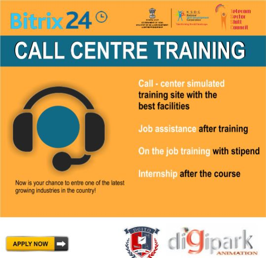 DIGIPARK CALL CENTERE TRAINING WEB PAGE BLOCKS