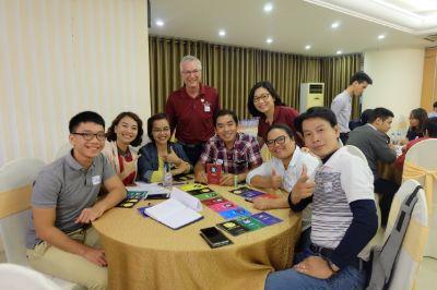 Leadership Game Đà Nẵng