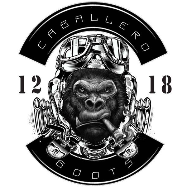 Project: Logo, Client: Caballero INC