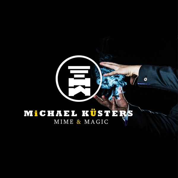 Project: Logo, Client: Michael Kusters - Germany