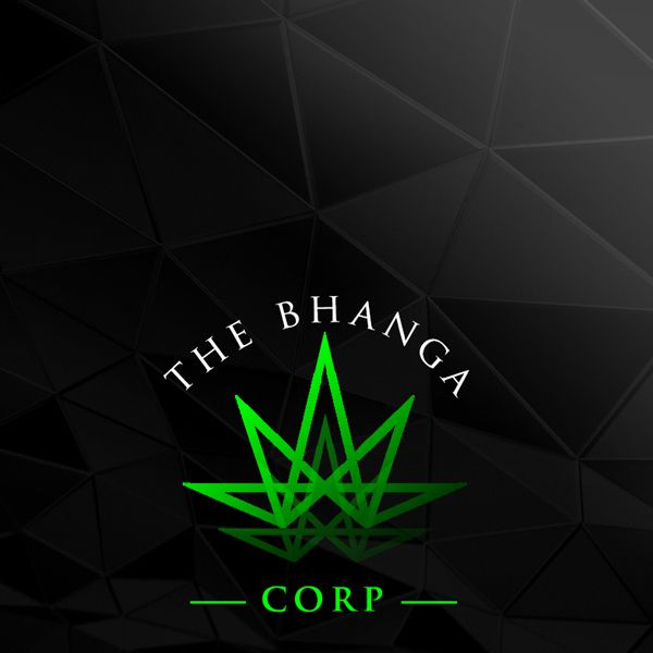 Project: Logo, Client: The Bhanga Corp - USA