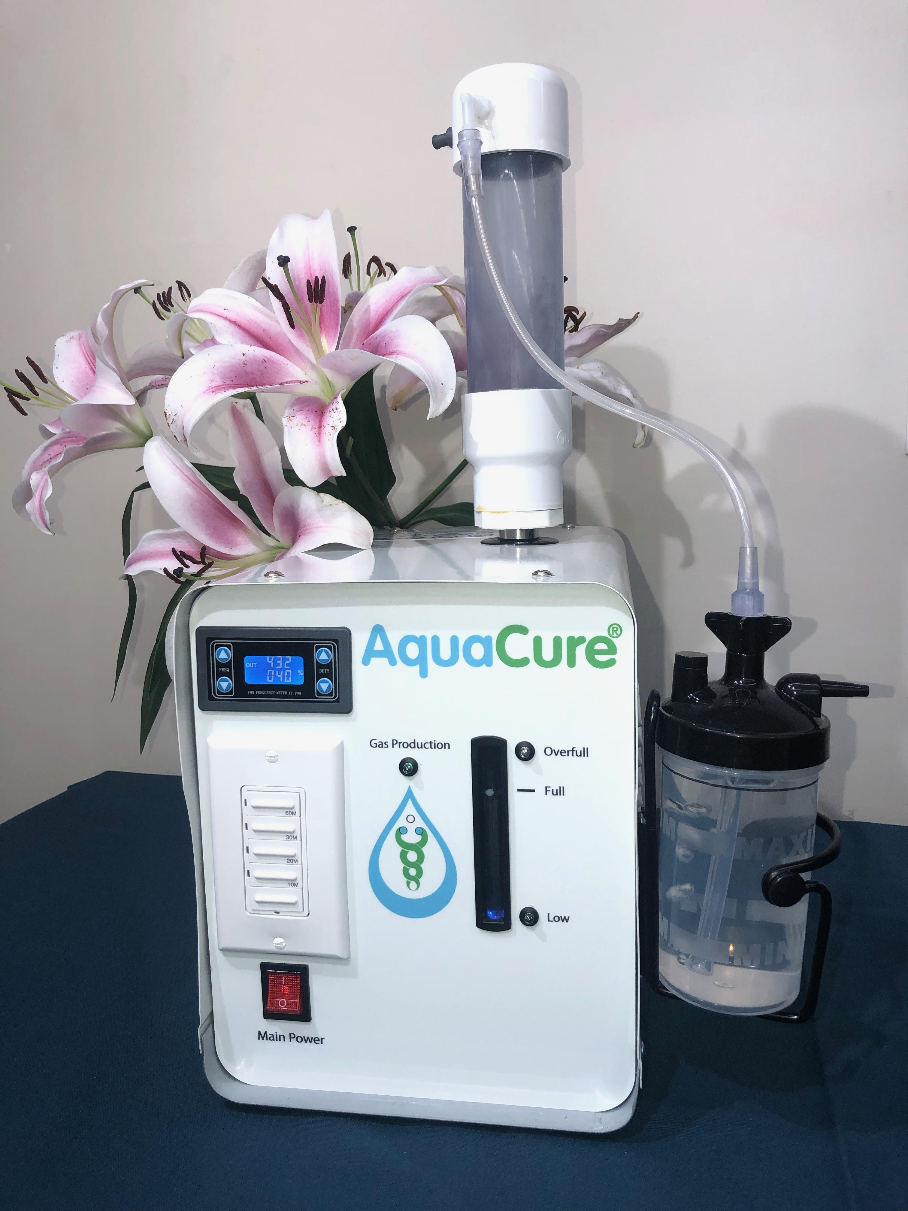 AquaCure Model AC50