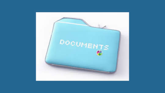 your document