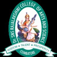 Dr.SNS Rajalakshmi College of Arts and Science Logo
