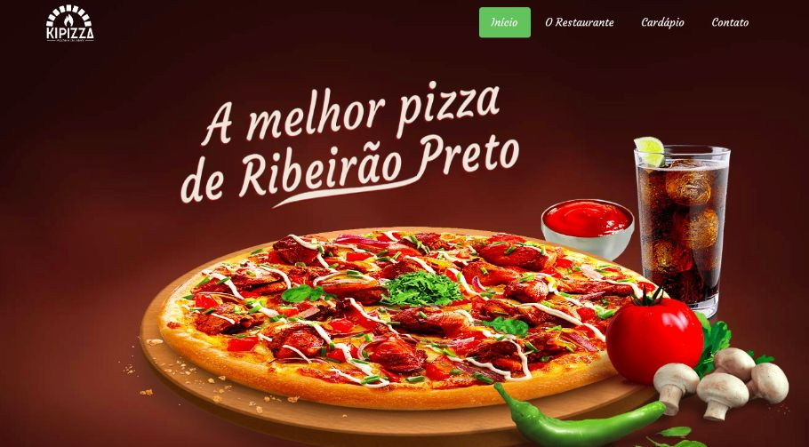 Pizzaria KiPizza