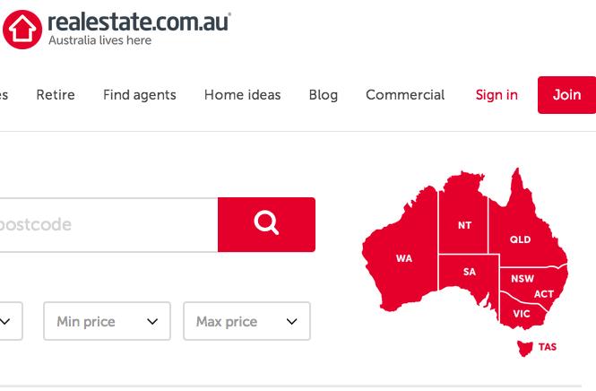 kinh nghiệm tìm nhà ở tại Úc