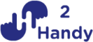 2Handy Home Services Ltd's Logo