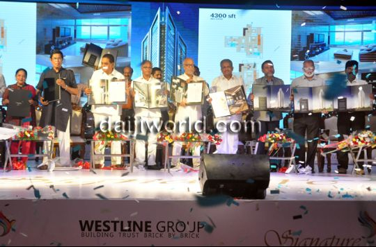 westline launches signature
