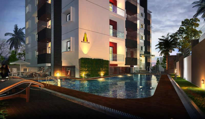flats for sale in mangalore bikkarnakatte