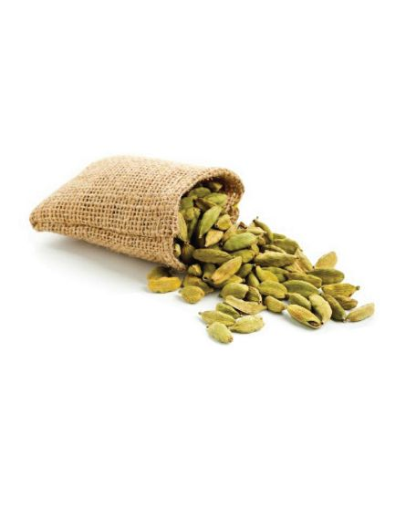 Organic Cardamom - E-Silk Route Ventures (Pvt.) Ltd.