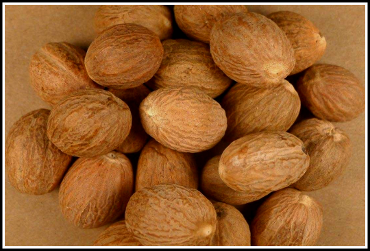 Nutmeg (Without Shell) - E-Silk Route Ventures (Pvt.) Ltd.