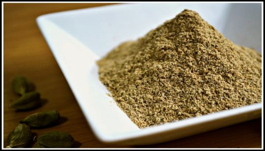 Organic Cardamom (Powder) - E-Silk Route Ventures (Pvt.) Ltd.