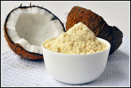 Coconut Flour - E-Silk Route Ventures (Pvt.) Ltd.