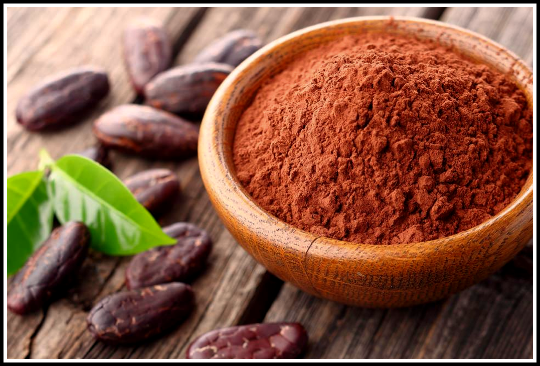 Cocoa Powder - E-Silk Route Ventures (Pvt.) Ltd.