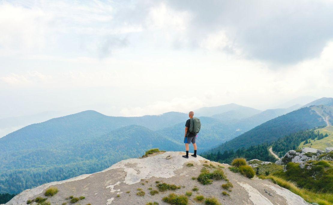 Benoit Clement environment mountain nature