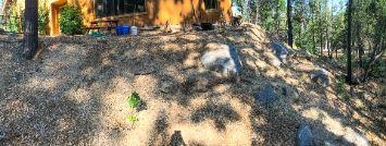 Rush Creek Lodge Yosemite greywater conservation water restoration Benoit Clement