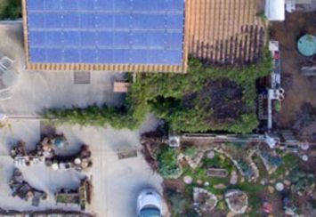 Harris Landscape food forest sustainable regenerative edible garden Benoit Clement BenoitClement.com