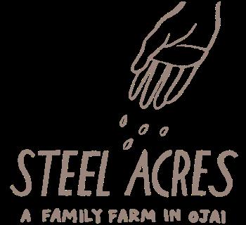 Steel Acres Farm regenerative agriculture soil compost Benoit Clement BenoitClement.com
